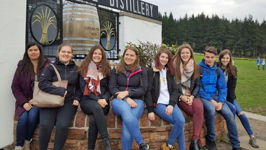 Auf den Spuren von Nessie, Whisky, Castles & Kings and Queens