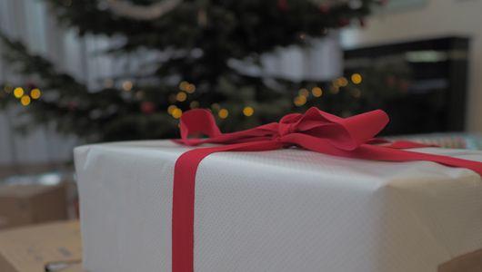 Soziales Engagement der FOS: Aktion Weihnachtstrucker